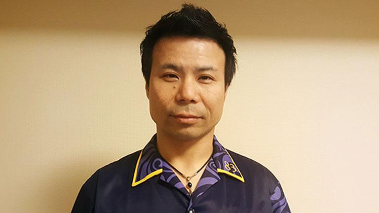 Junsuke Yasui