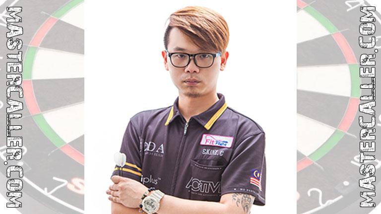 Eder Chang