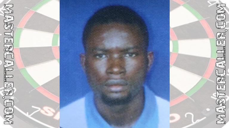 Joshua Orngu-Terlanga