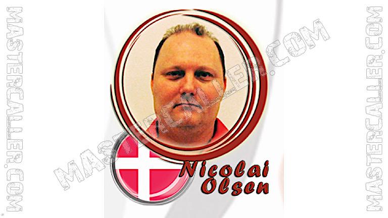 Nicolai Olsen