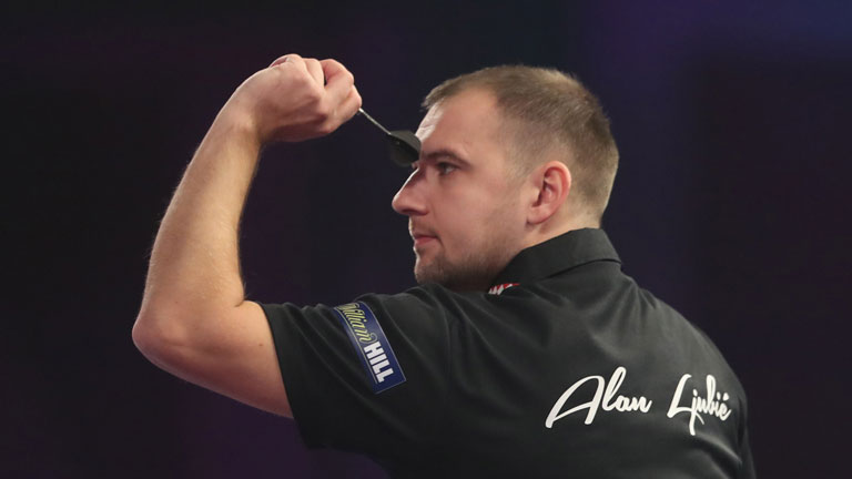 Alan Ljubic
