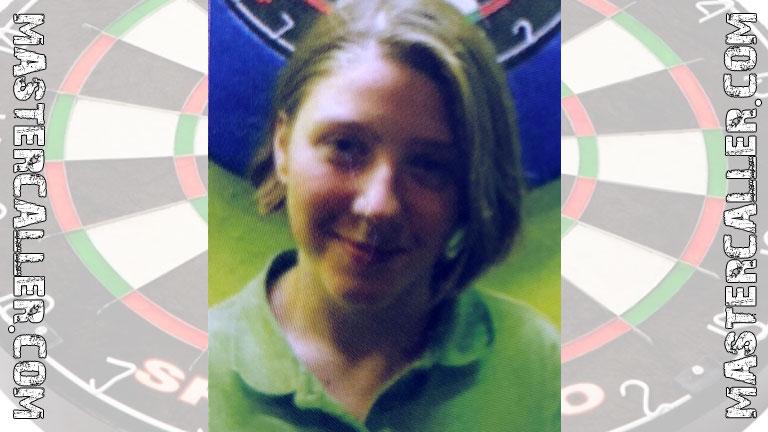 Tamara Van der Meirsch