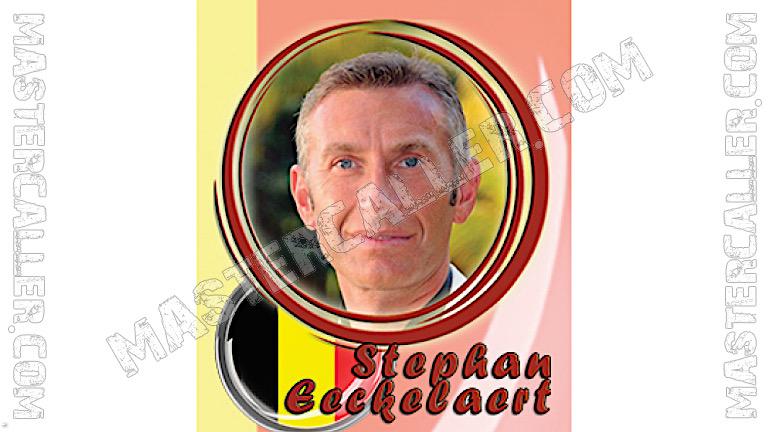 Stephan Eeckelaert