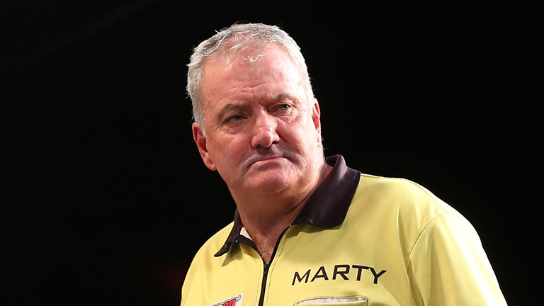 Marty Moreland