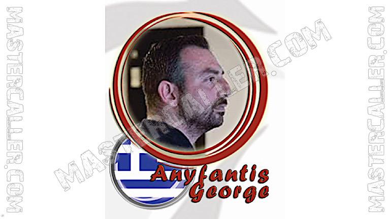 George Anyfantis