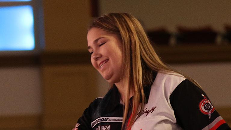 Hayley Crowley