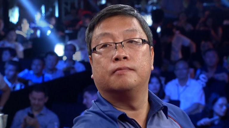 Cheng-An Liu