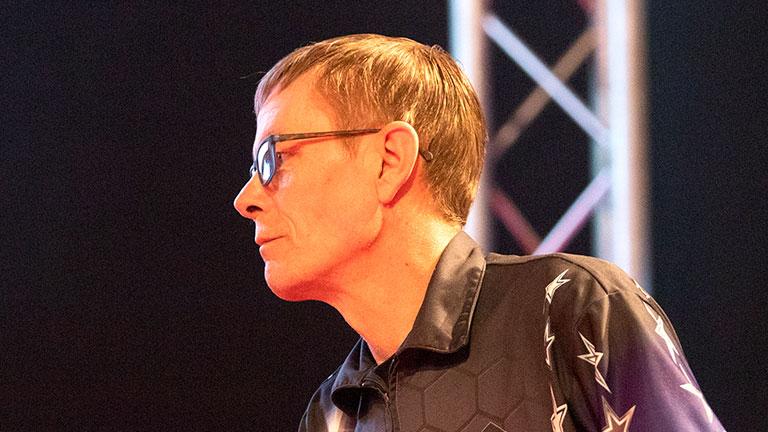 Niels-Jörgen Hansen