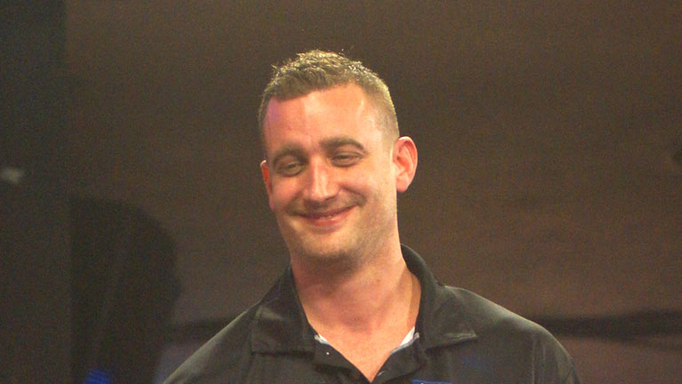 Matthew Medhurst
