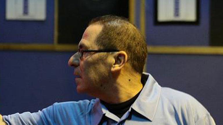 Braulio Roncero