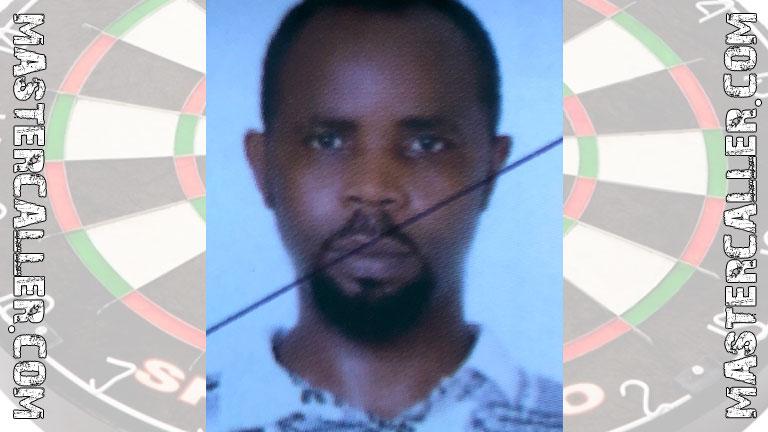 Amin Aimuaemwonsa