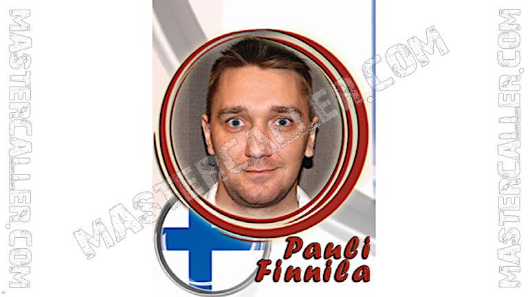 Pauli Finnala