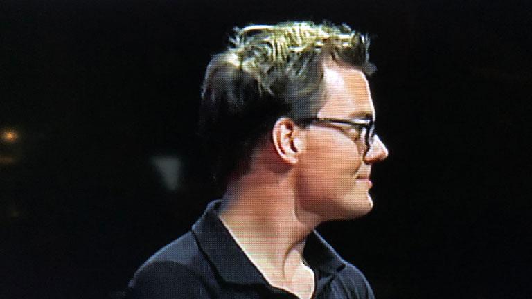 Christopher Hänsch