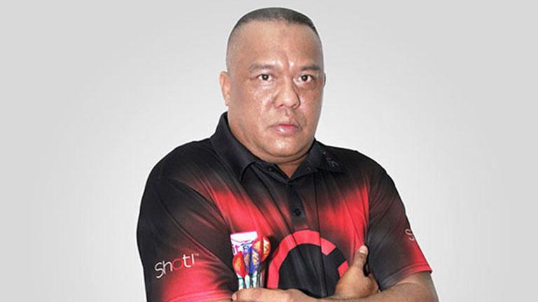 Mohd-Nasir Bin Jantan