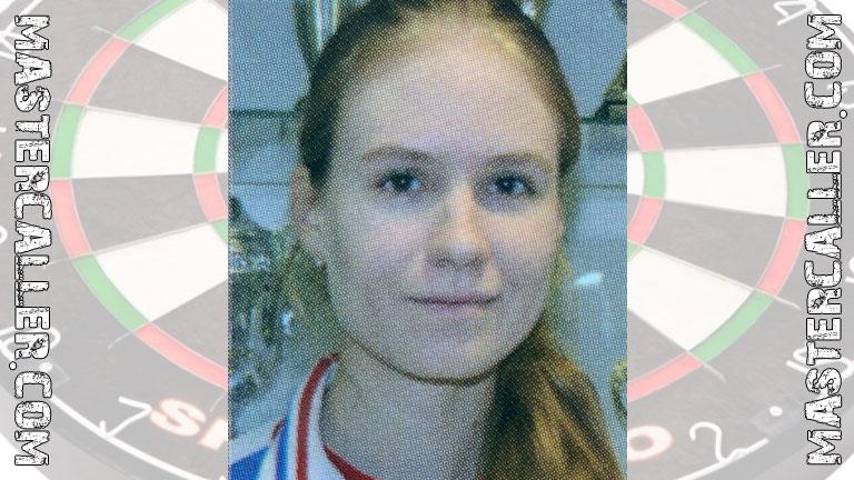 Anastasia Suvorova