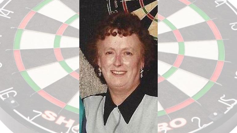 Valerie Maytum