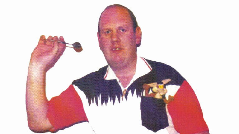 Geoff Wylie