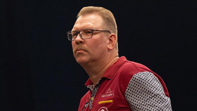 Niels Heinsøe