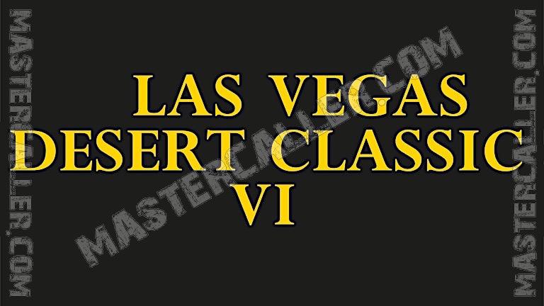 Desert Classic - 2007 Logo