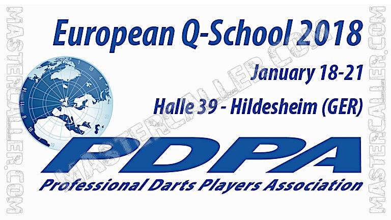 Q-School 2018-03 EU