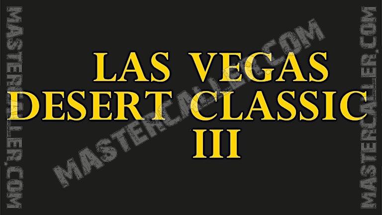 Desert Classic - 2004 Logo