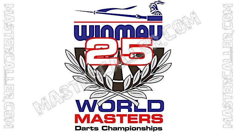 World Masters Ladies - 1998 Logo