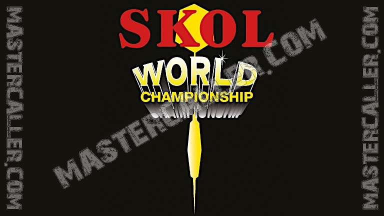 PDC World Championship - 1994 Logo