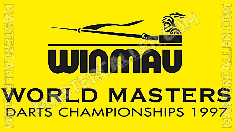 World Masters Men - 1997 Logo