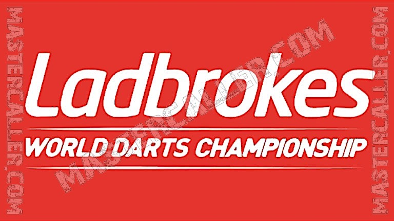PDC World Championship - 2010 Logo
