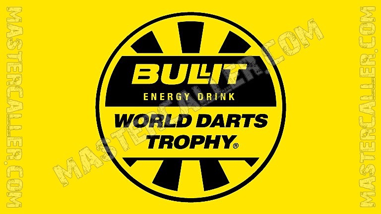 World Darts Trophy Men - 2007 Logo