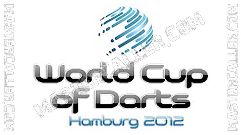 PDC World Cup - 2012 Logo