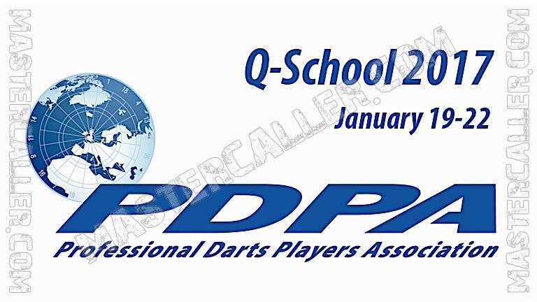 Q-School - 2017-01 Logo