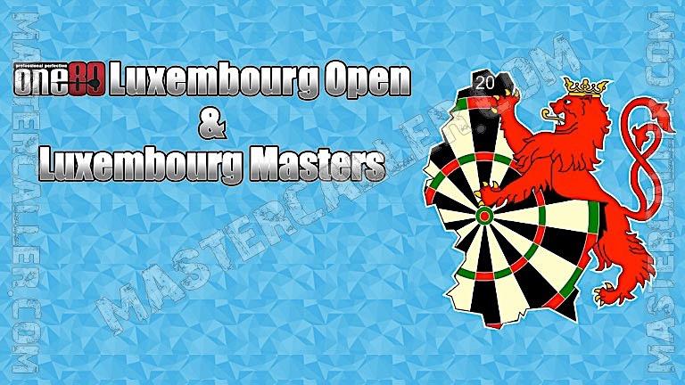 Luxembourg Open Ladies - 2018 Logo