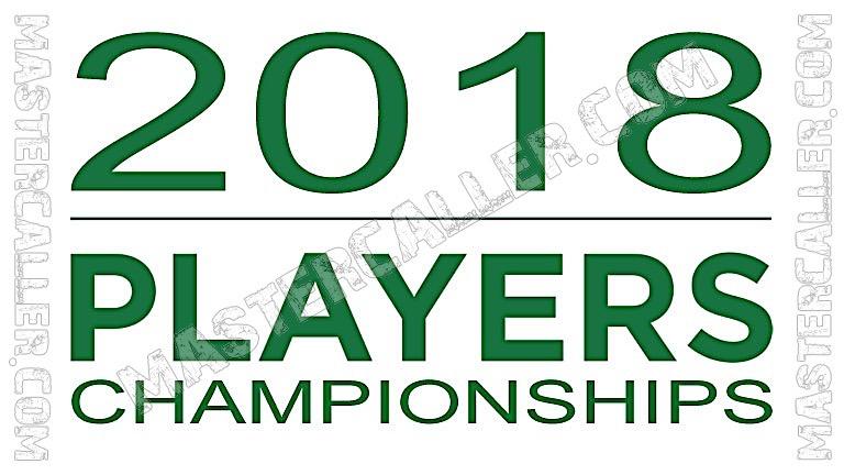 Players Championships - 2018 PC 16 Barnsley Logo