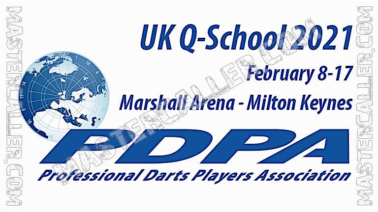 Q-School - 2021 QF-05 UK Logo