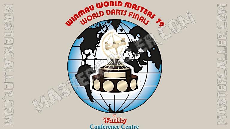 World Masters Men - 1979 Logo
