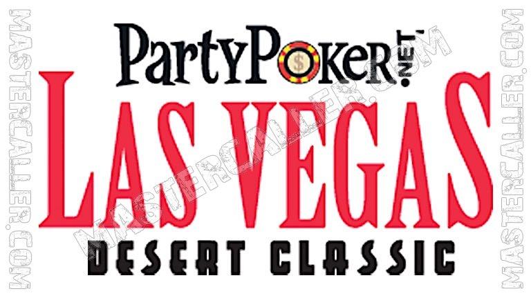Desert Classic - 2009 Logo