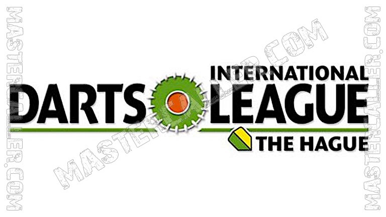 International Darts League - 2003 Logo