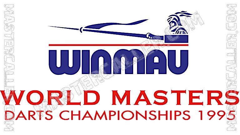 World Masters Men - 1995 Logo