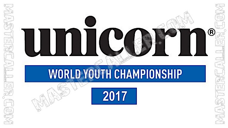 PDC World Championship Youth - 2017 Logo