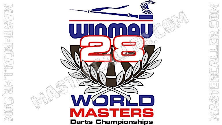 World Masters Men - 2001 Logo