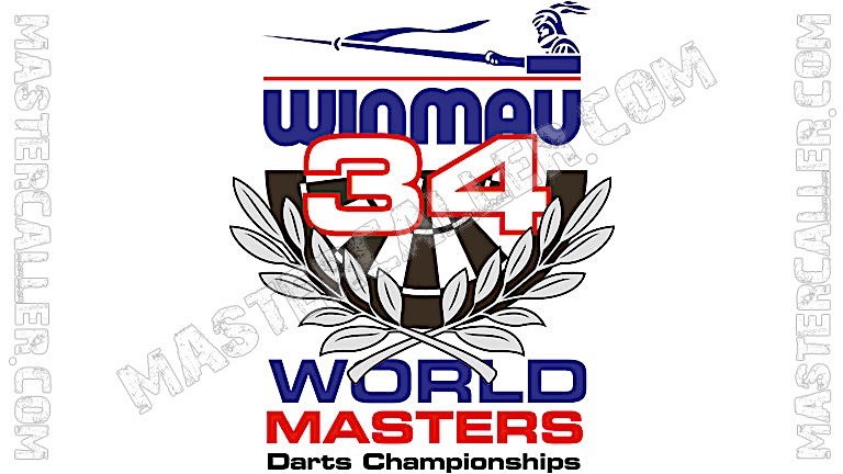 World Masters Men - 2007 Logo
