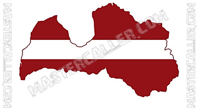 Riga Masters Men - 2014 Logo