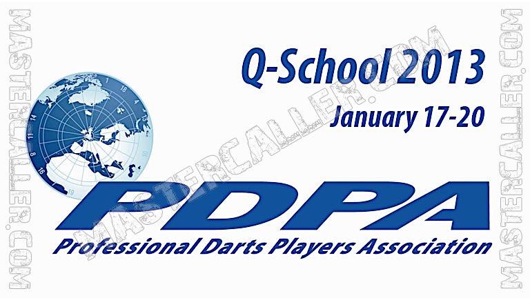 Q-School - 2013-01 Logo