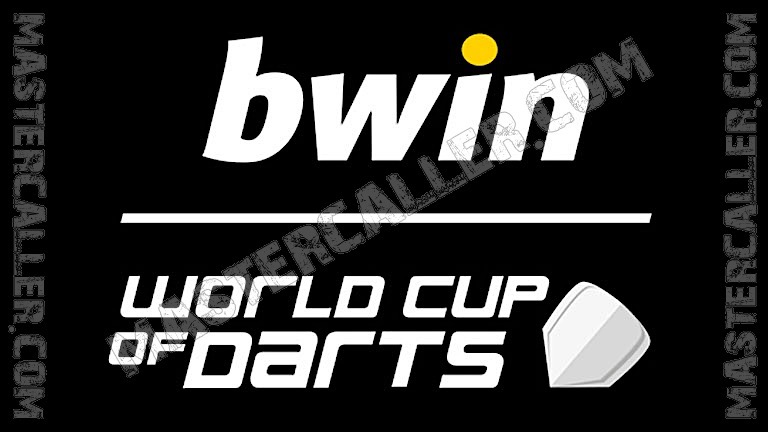 PDC World Cup - 2015 Logo