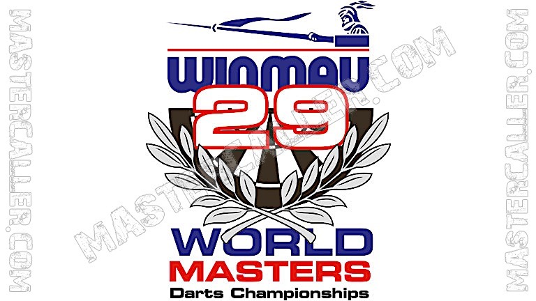 World Masters Men - 2002 Logo