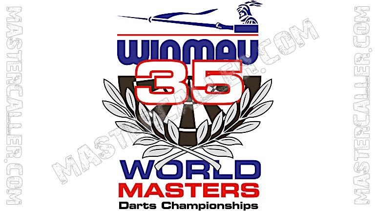 World Masters Boys - 2008 Logo