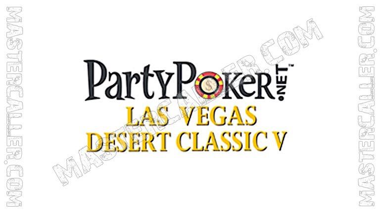 Desert Classic - 2006 Logo