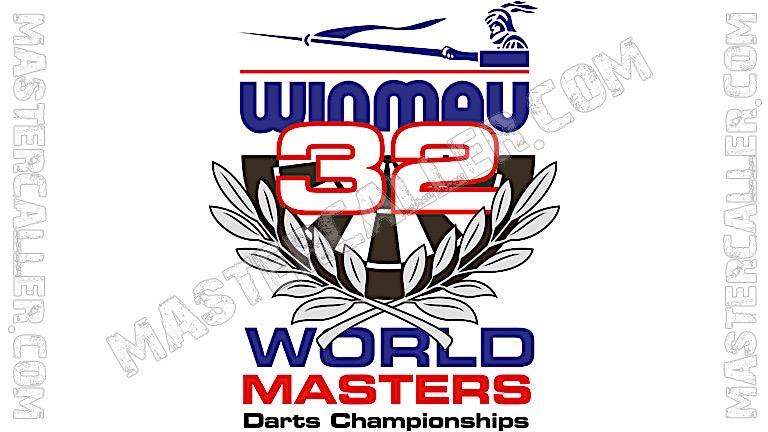 World Masters Men - 2005 Logo