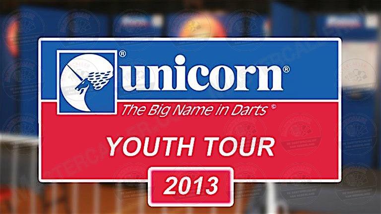 PDC Youth/Development Tour 2013 YT 11 Barnsley
